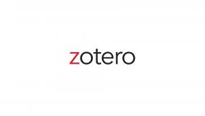 Formation Zotero Médecine - BU Bichat @ Université de Paris