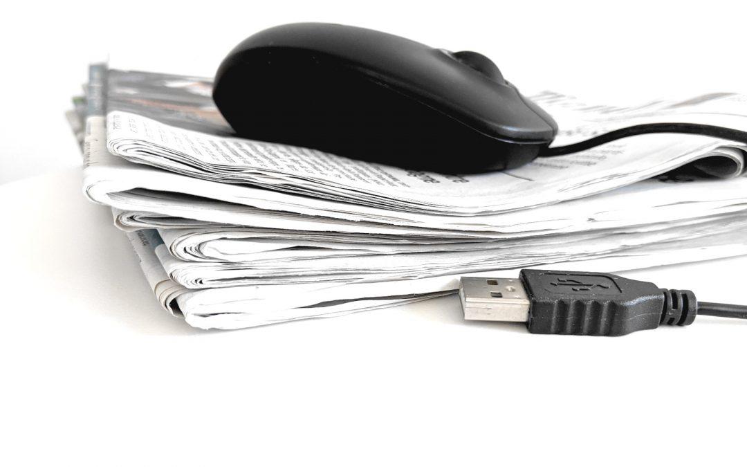Lire la presse en ligne