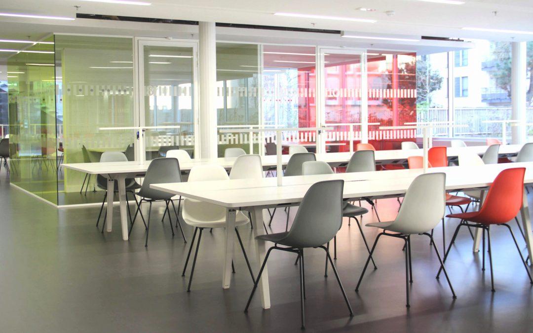 Fermetures estivales des bibliothèques d'Université de Paris