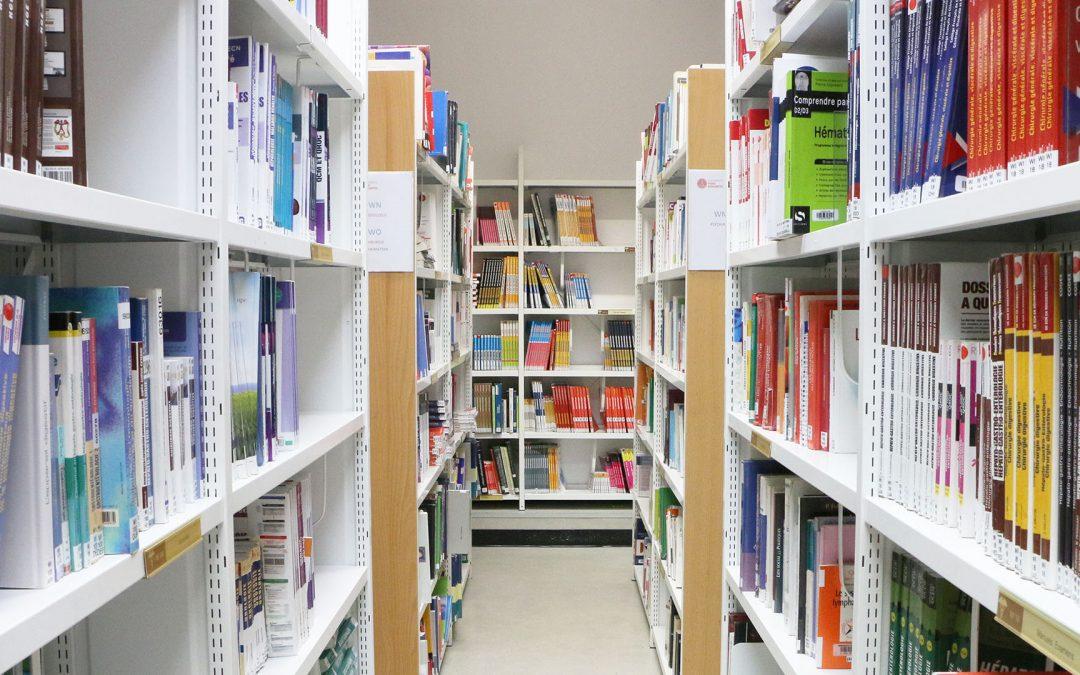 Fermeture exceptionnelle de la majorité des bibliothèques et du musée le 21 septembre