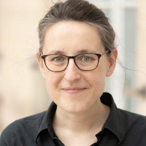 Charlotte Halpern