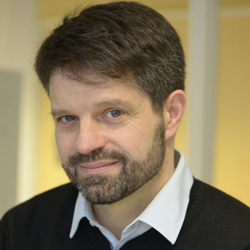 Jérôme Gaillardet