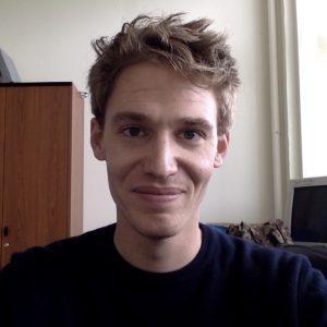 Marko Tocilovac – Manager de projets