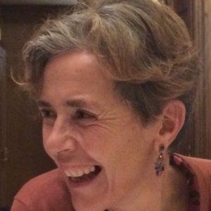 Nathalie Blanc – Directrice