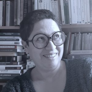 Soraya Boudia