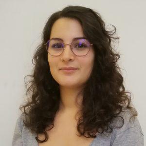 Manon Vaux – Assistante de projets
