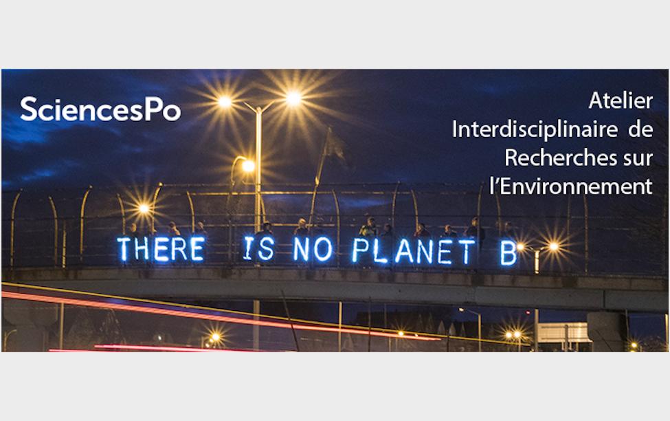 Sémin'AIRE – La conférence citoyenne pour le climat : une «expérience inédite vue du ciel»