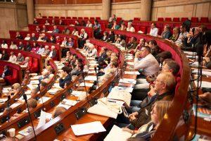 Colloque « Convention Citoyenne pour le Climat : premiers résultats de la recherche » @ Zoom