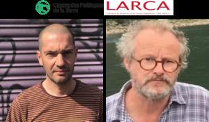 Séminaire LARCA-CPT : Dialogue François Bouteau et Pierre Vinclair @ Zoom