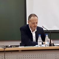 Cottier Jean-François
