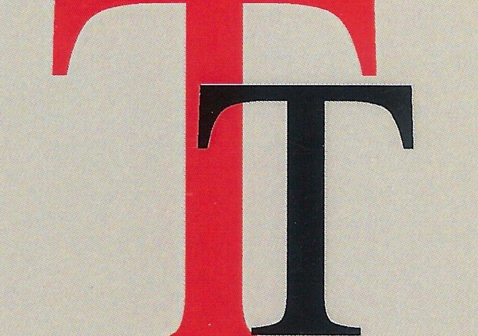 Numéros de la Revue et des Cahiers Textuel