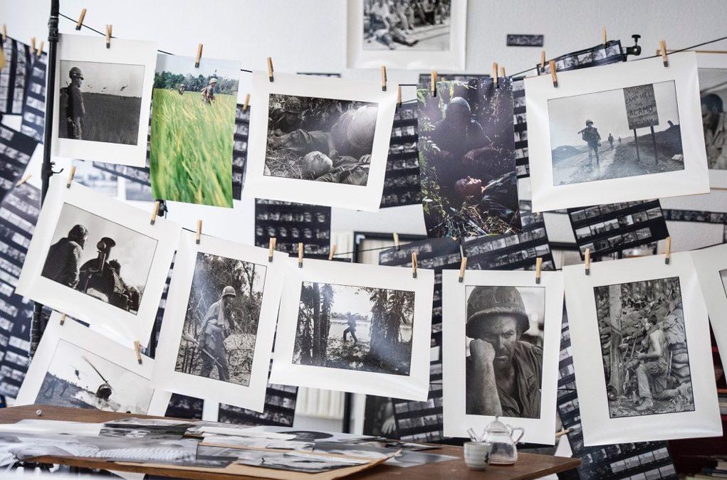 Séminaire Archi Vives : Regarder et filmer les œuvres, retrouver le regard et le corps de l'artiste