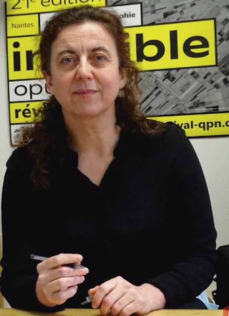 Gatier Aline