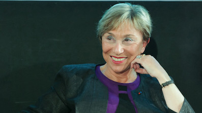Webinaire : « Thinking with Julia Kristeva »