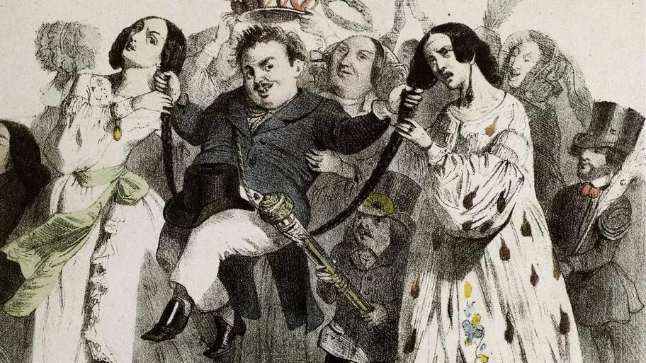 Colloque «Balzac en collaboration»
