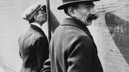 Cinéma de Midi : L'Amérique d'Henri Catier-Bresson