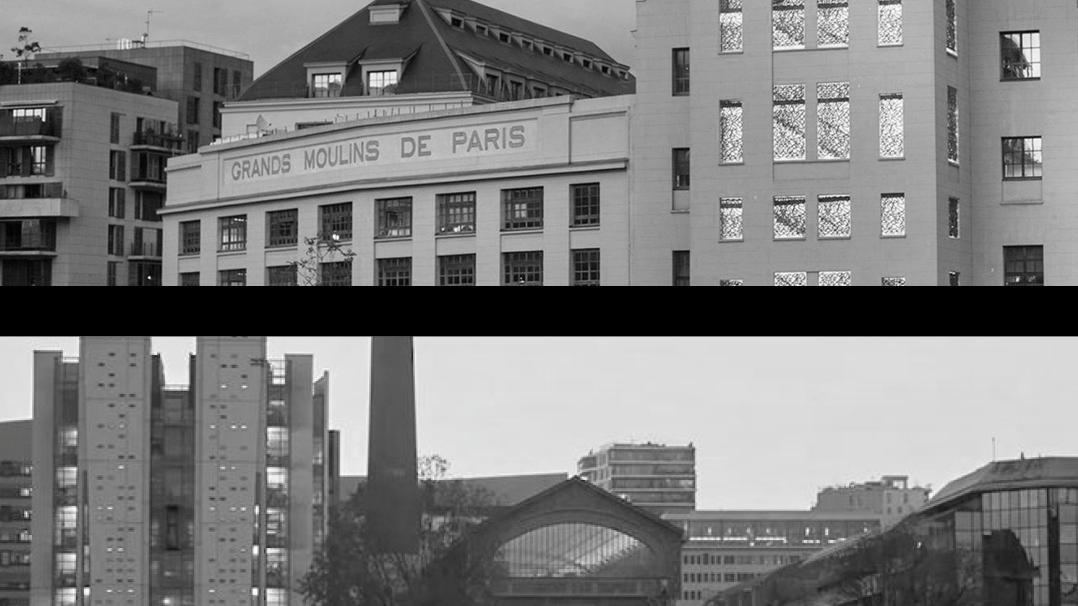 Lettre d'information n°2 – Axe Architecture et Arts