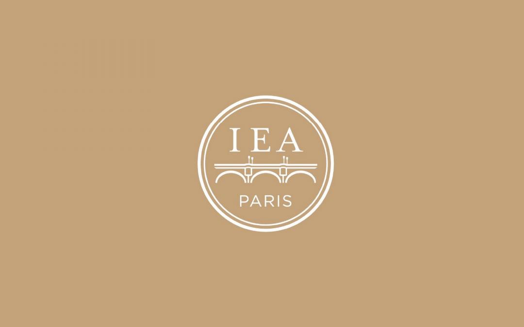 Appel à candidatures: jeunes chercheurs, IEA de Paris, « Constructive Advanced Thinking »