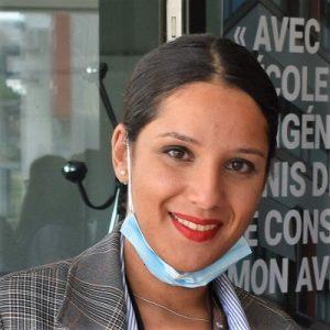 Nora Belaich