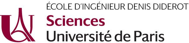 Ecole d'ingénieur Denis Diderot
