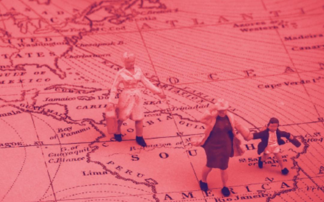 Migrations : crises ou nouvelles normalités ? / ven. 20 nov. 16h