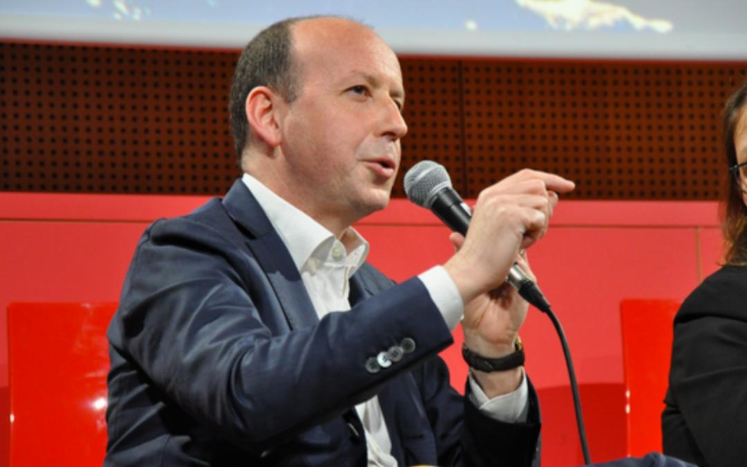 Loïc Azoulai