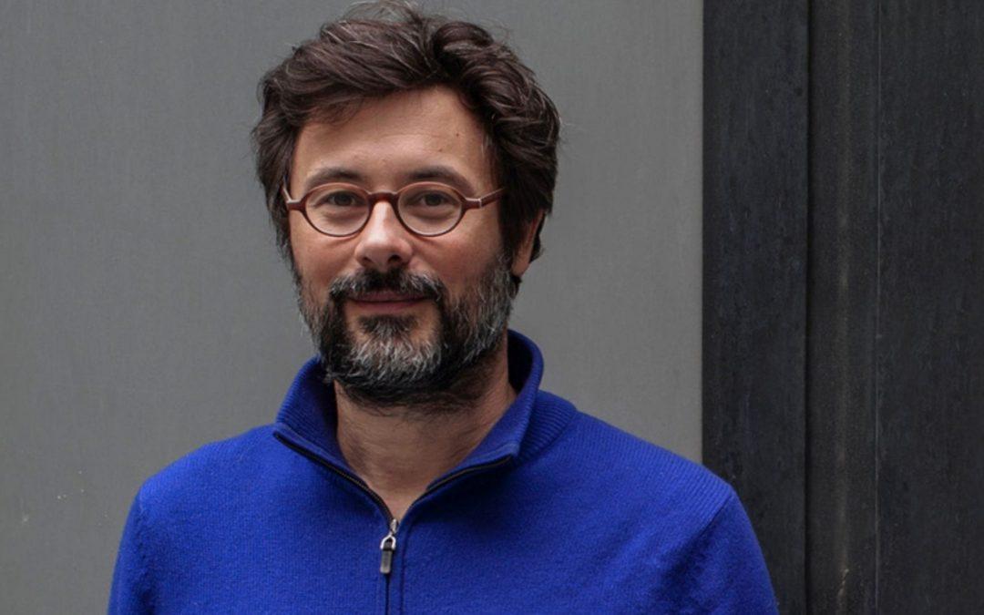 Jean-Baptiste Fressoz