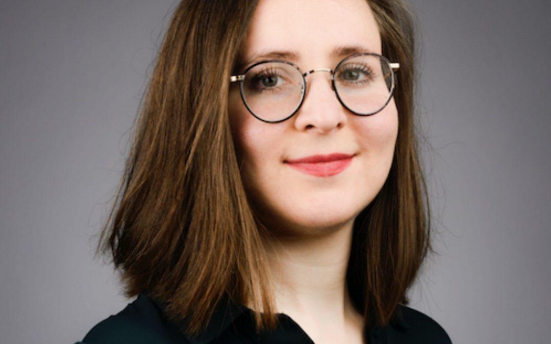 Anne-Sophie Moreau