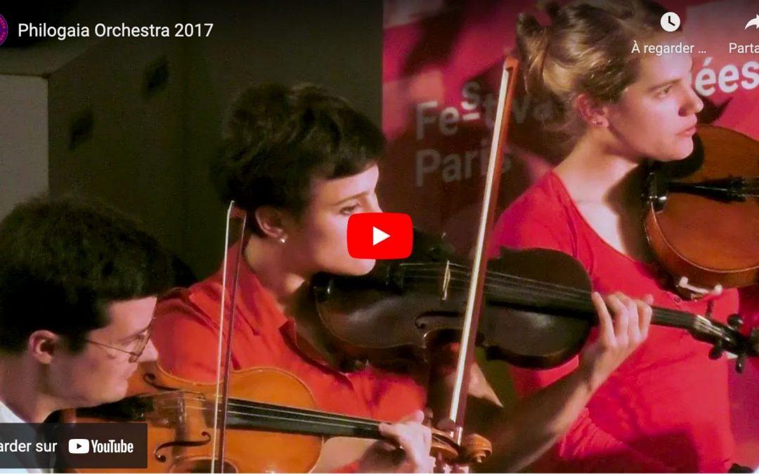 Philogaia Orchestra