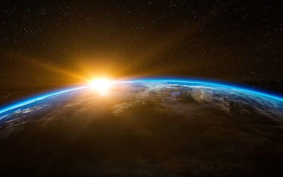 [Conférence en ligne] L'espace, de son exploration à sa colonisation