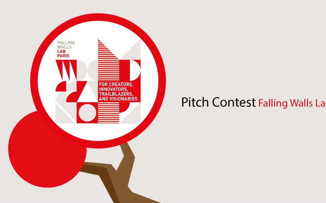 [Conférence] Falling Walls Labs