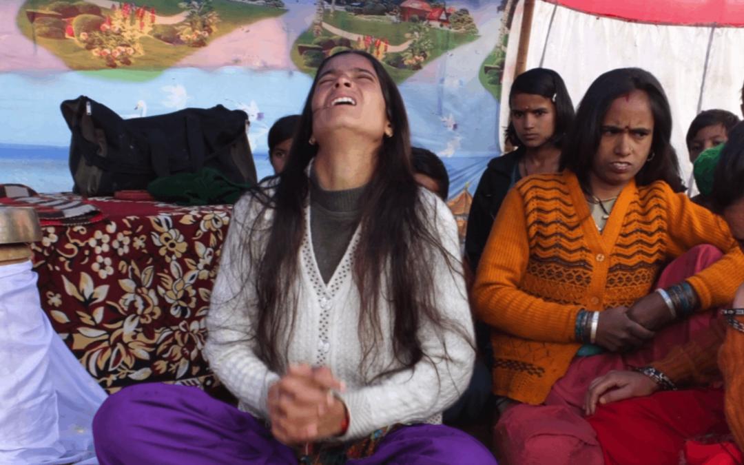 [Conférence en ligne] Chamanisme et possession en Himalaya : présence divine ou maladie mentale, ce que dit l'anthropologie