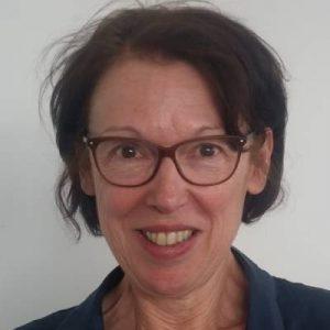 Catherine Lejeune – responsable de l'axe 1