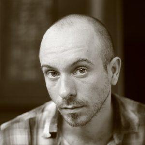 Mathieu Quet – responsable de l'axe 3