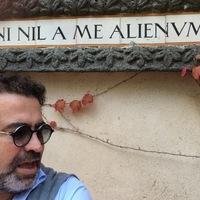 Vincenzo Cicchelli – directeur relations internationales