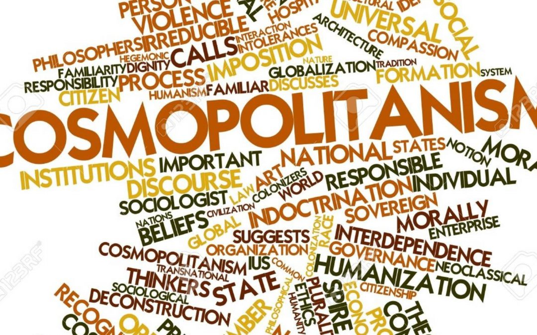 L'Europe comme projet cosmopolitique