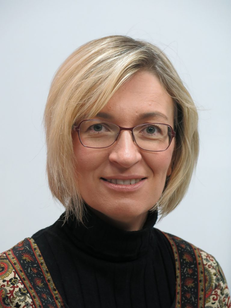 Florence Mourlhon-Dallies – co-porteur et directrice de formation et valorisation