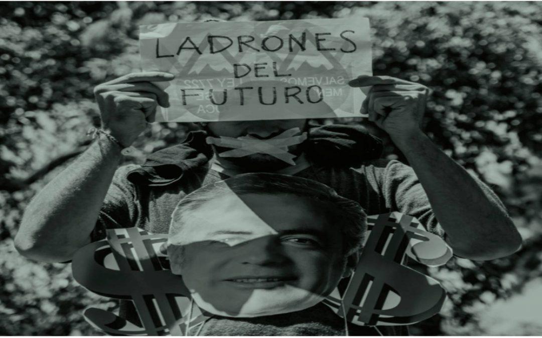 Ce que l'Amérique Latine fait à l'écologie politique – 9,10,11 Décembre 2020