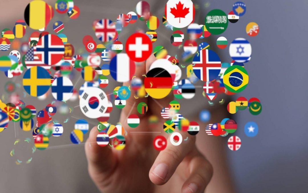 7-8 octobre 2021 : L'enseignement des langues de spécialité à l'heure de la globalisation