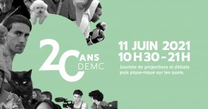 Journée de projections et débats  - 20 ans Master DEMC @ Université de Paris