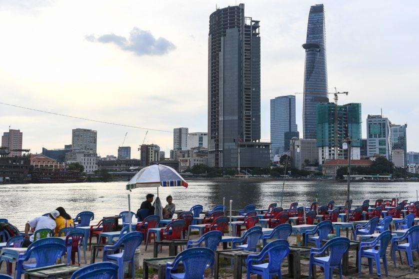 Ho Chi Minh Ville: entre ruelles et gratte-ciels