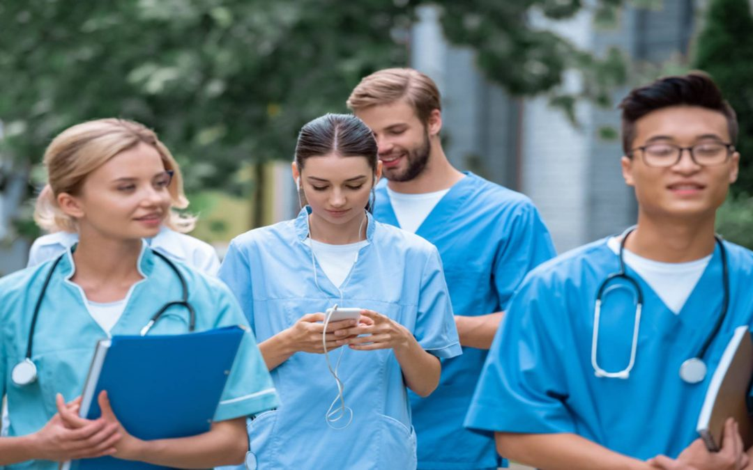 Ouverture de la campagne docteurs juniors