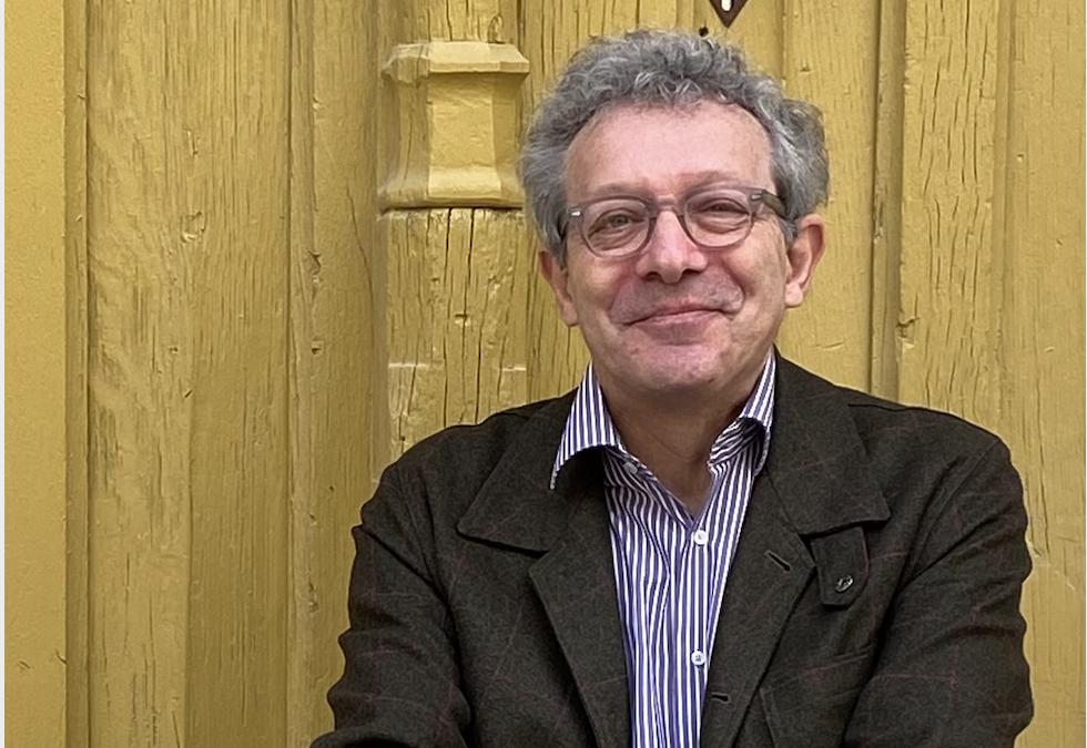 Elections : Pr. Philippe Ruszniewski est Doyen de l'UFR de médecine
