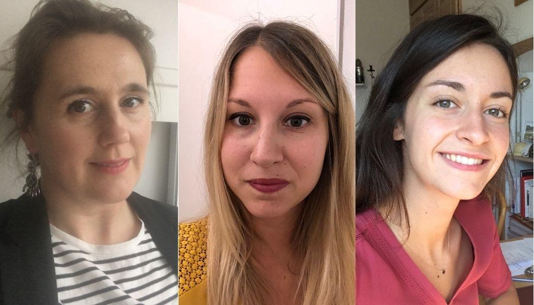 Journées des Sages-Femmes : l'Ecole Baudelocque (Université de Paris) remporte 4 prix recherche !