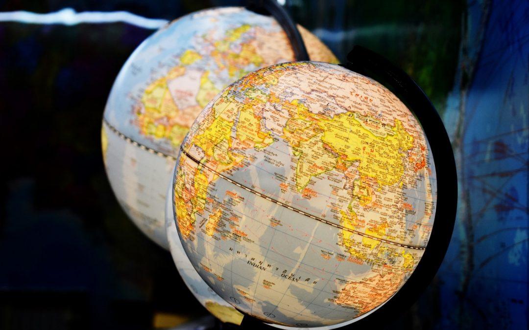 Quelques partenariats pédagogiques à l'international pour la Faculté de Santé