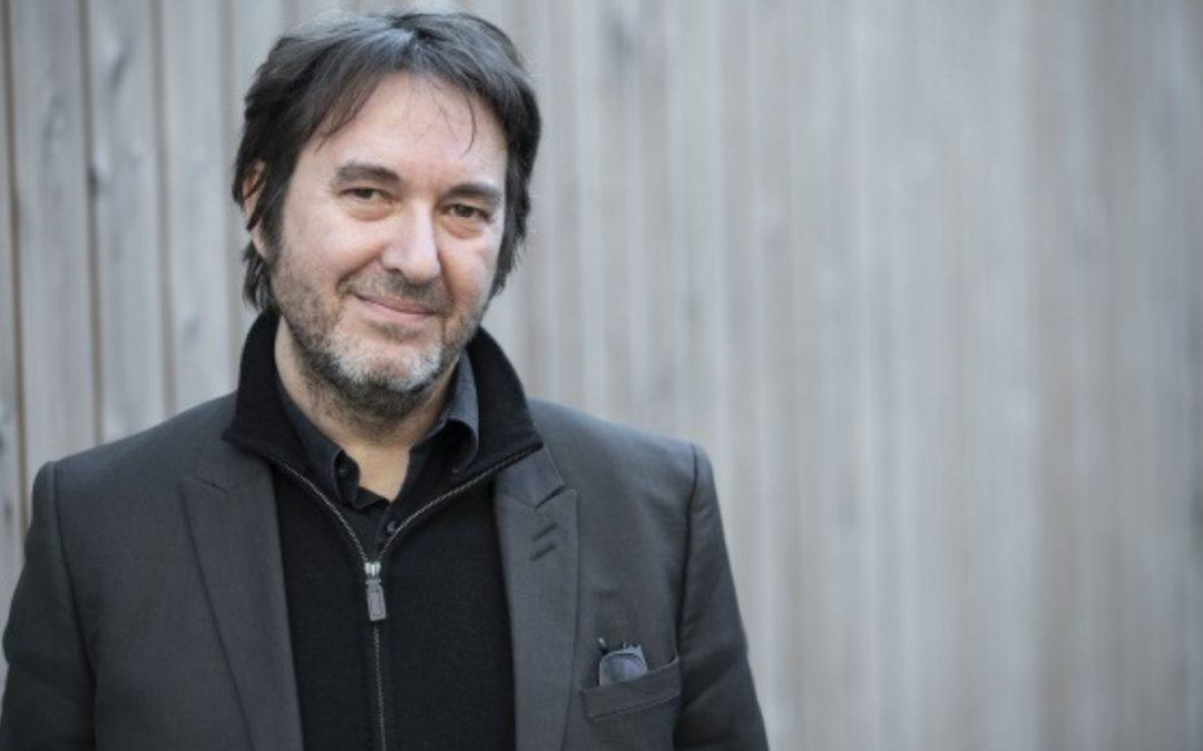 Thomas Bourgeron, lauréat du Prix 2020 de la Fondation Roger de Spoelberch