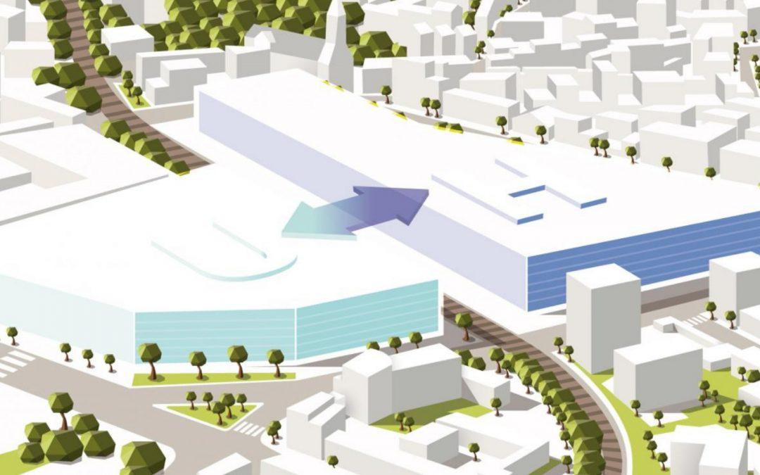 Campus Grand Paris-Nord : le projet franchit une série d'étapes décisives