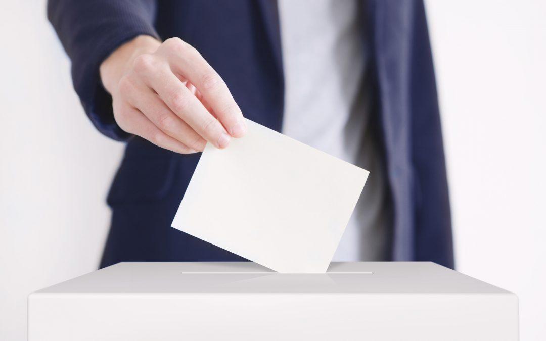 Élections : mode d'emploi
