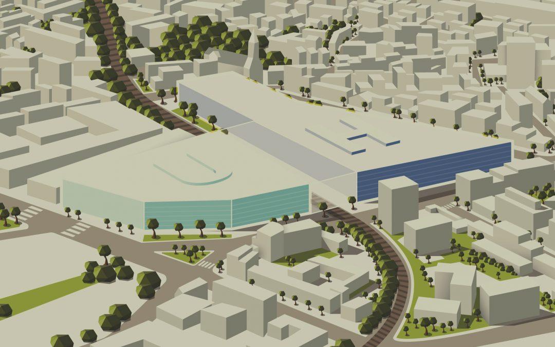 CHU Grand Paris Nord : un projet d'intérêt général