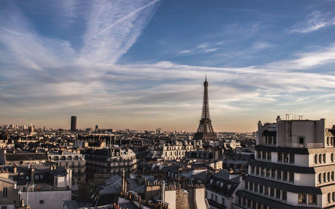 Deux chercheurs récompensés par la Ville de Paris